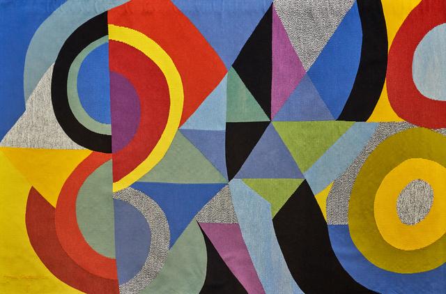 Sonia Delaunay, 'Untitled', Rago/Wright