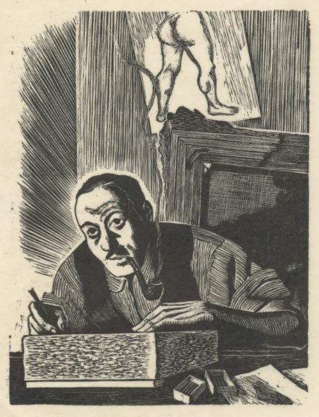 , 'Self Portrait [1],' 1940, Childs Gallery