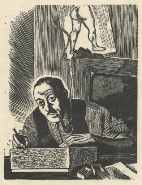 , 'Self Portrait [1],' 1940, Childs Gallery