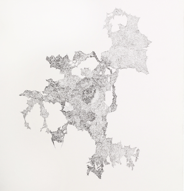 , 'Drawing 104,' , Anna Nova Gallery