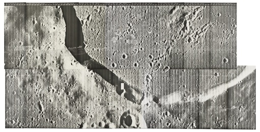LANDING SITE III, PART II, 17 AUGUST 1967