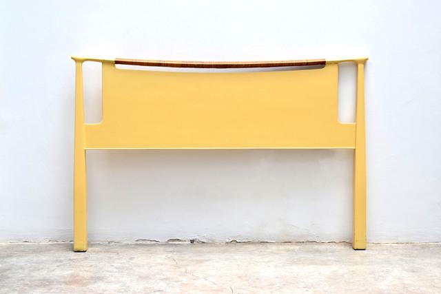 , 'Headboard,' ca. 1970, ADN Galería