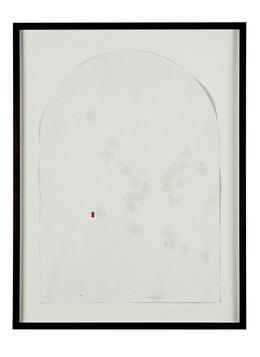 , 'Frühläuten (nach Carl Gustav Carus),' 2009, Cultural Avenue