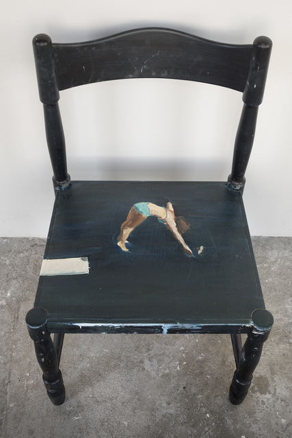 , 'Depth,' 2016, David Risley Gallery