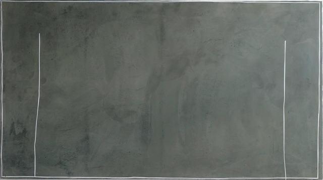 , 'Untitled (BLKBRD II),' 2017, TWFINEART