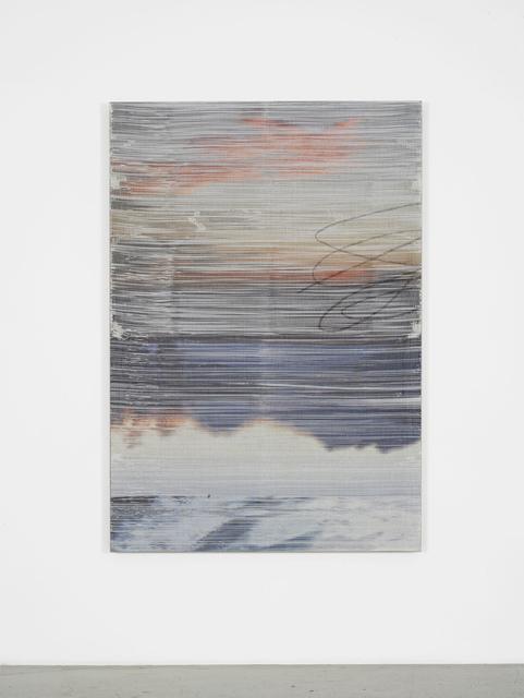 , 'NORTH I,' 2016, Laura Bartlett