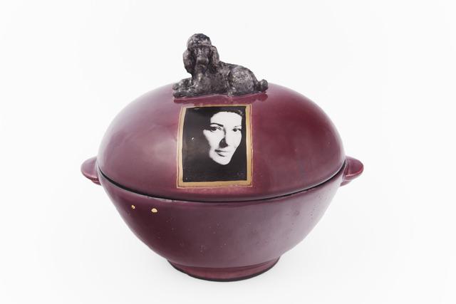 Daniel Kruger, 'La Callas 35 piece dinner set', 2000, Caroline Van Hoek