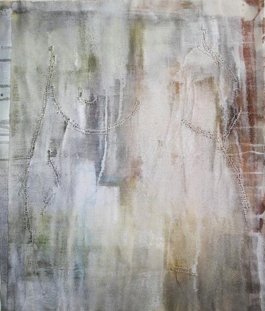 , 'Conversation (Study),' 2019, Arusha Gallery