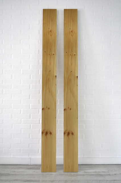 , 'Naturaleza y artificio IV,' 2015, Galeria El Museo