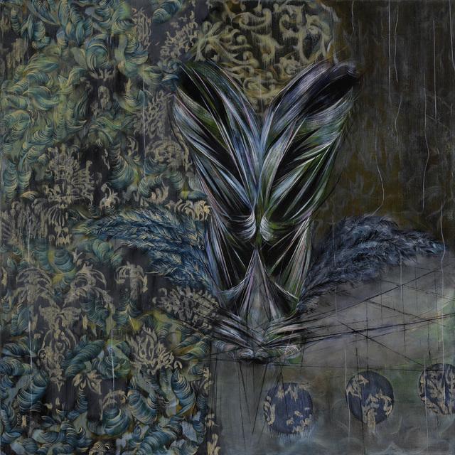 , 'Goddess of Victory,' 2013, Mind Set Art Center