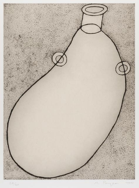 , 'Jug,' 2001, Smithsonian American Art Museum