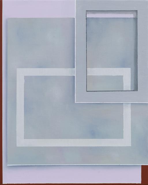 , 'ATC11,' 2018, PIFO Gallery
