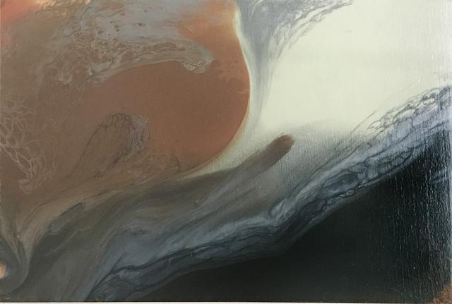 , 'Landscape Study #3,' 2013, Porch Gallery