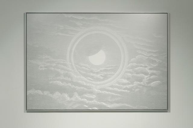 , 'Retroprojection,' 2012, Sean Kelly Gallery