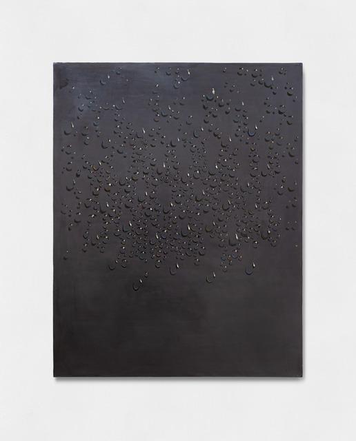 Kim Tschang Yeul, 'Waterdrops', 1986, Tina Kim Gallery