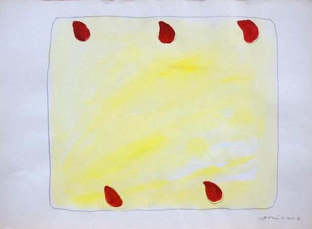 Jiro Yoshihara, 'Sakuhin', ca. 1970, Yoshiaki Inoue Gallery