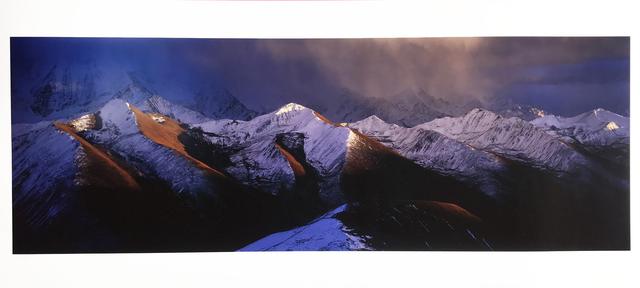 , 'King of the Mountains, Tibet,' 2013, 99Prints