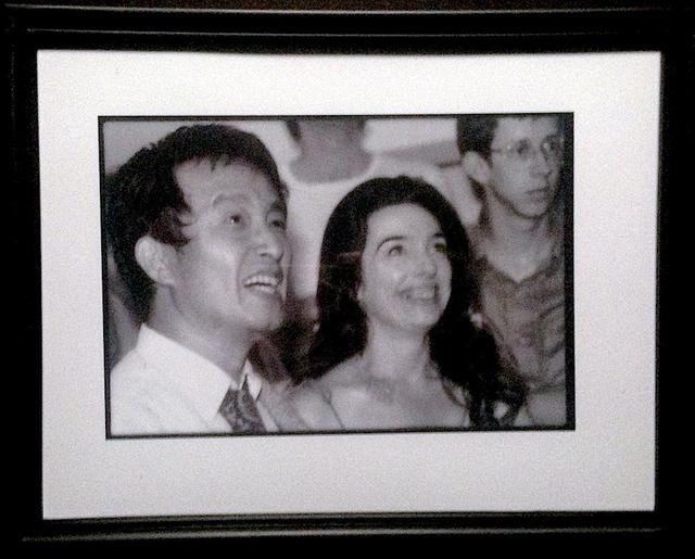, 'Nam June Paik & Charlotte Moormon, Whitney Museum,' 1982, IFAC Arts