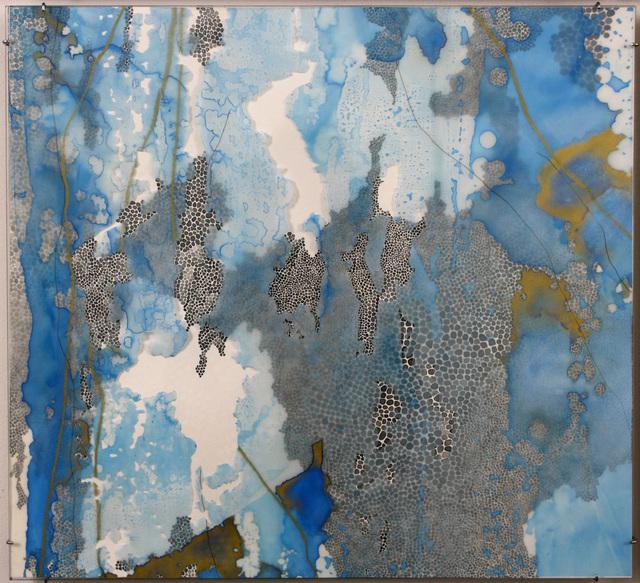 , 'Stillness: III,' 2017, Massey Klein Gallery