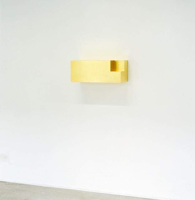 , 'Schatten Box -Kinpaku,' 2007, Dierking