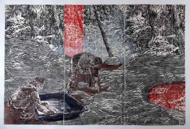 , 'Ramifications,' 2018, Zemack Contemporary Art