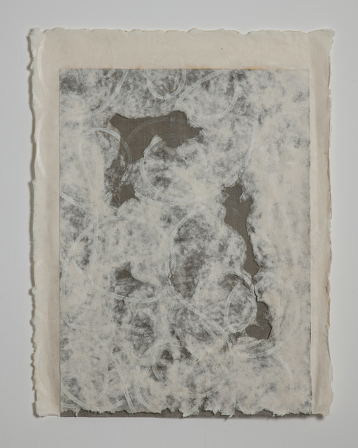 , 'Cloudy Thoughts,' 2014, Galeria Raquel Arnaud