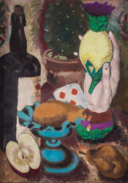 , 'Still Life,' 1926, Allan Stone Projects
