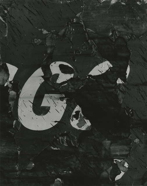 , 'Chicago 23,' 1957, Stephen Daiter Gallery