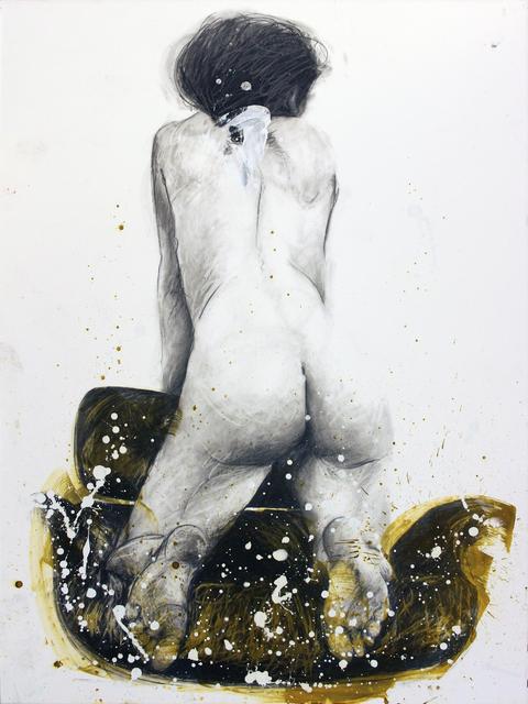 Philippe Pasqua, 'Constance', 2010, Galerie Laurent Strouk