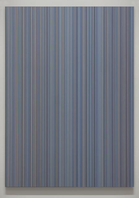 Yoon Sang Yuel, 'Silence C(S-30)', 2018, Gallery SoSo