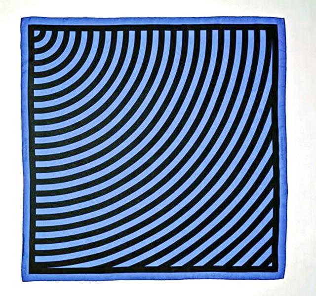 Sol LeWitt, 'Sol Lewitt for Louis Vuitton ', ca. 1987, Alpha 137 Gallery