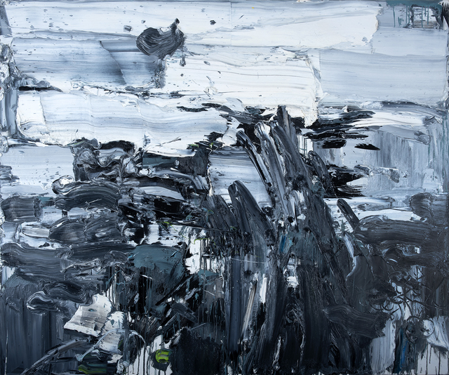 , 'Drifting,' 2015, Odon Wagner Gallery