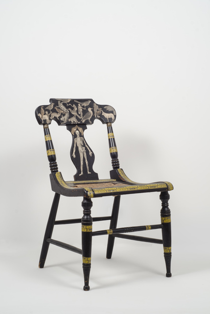 , 'Untitled (Skeleton chair),' 1920-1960, Fleisher/Ollman