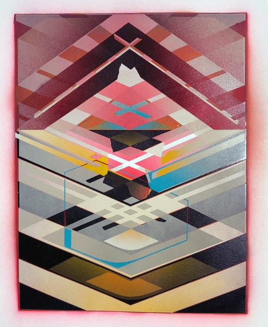 Alex Couwenberg, 'Untitled XXIII', 2019, Bruno David Gallery & Bruno David Projects