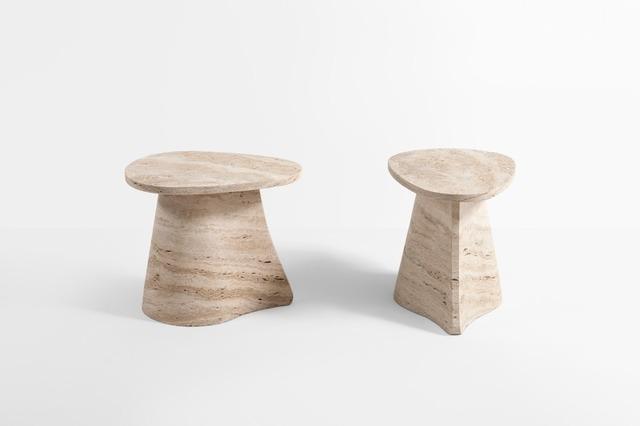 , 'Tavolino,' 2014, Gallery Anne Autegarden