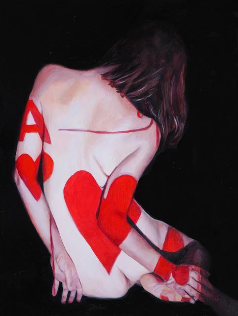 Denise M. Fulton, 'Heart', Davis Gallery & Framing