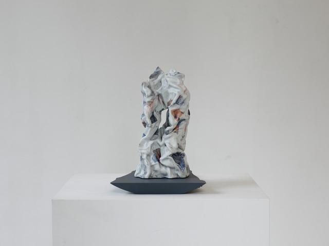 , 'Windflower II,' 2014, Galerie VIVID