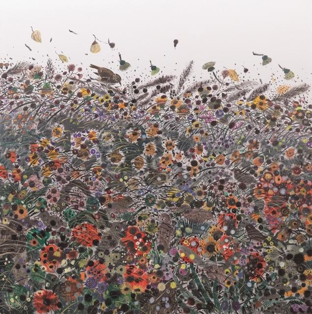 , 'Autumn Wind No.2,' 2013, Tang Contemporary Art