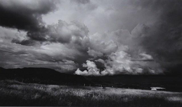 , 'Paisaje 03, De la serie Terrenos de Batalla,' 2014, Galería Quetzalli