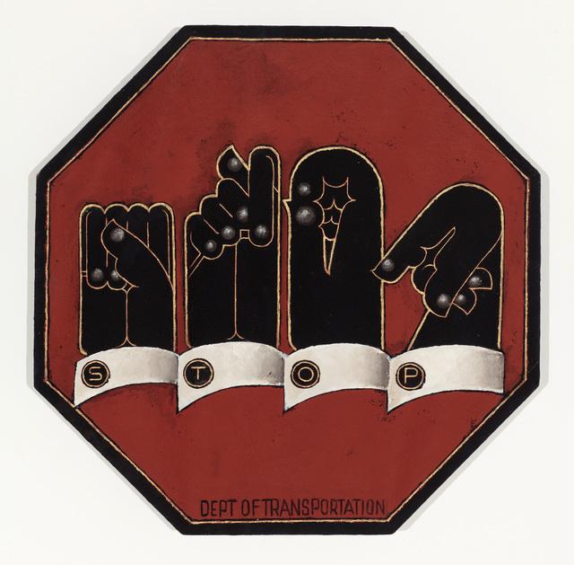 , 'Untitled,' ca. 1990, P.P.O.W