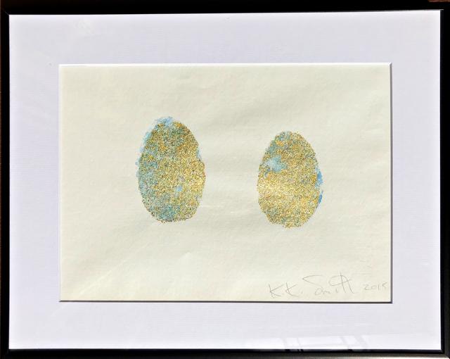 Kiki Smith, 'Eggs', 2015, Alpha 137 Gallery Auction