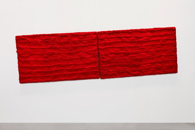 , 'Pittura R,' 1998, Dep Art