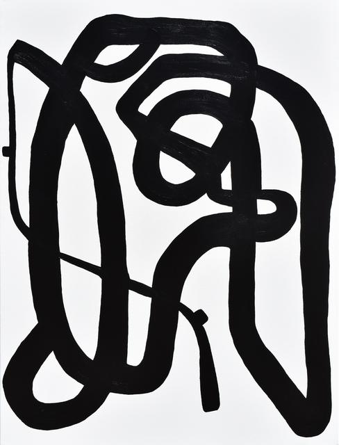 , 'The Visit,' 2018, Winston Wächter Fine Art