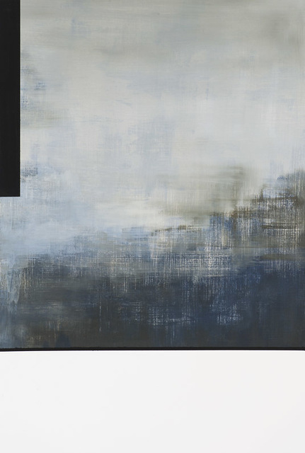 Tamar Zinn, 'At the still point 46', 2017, Kathryn Markel Fine Arts