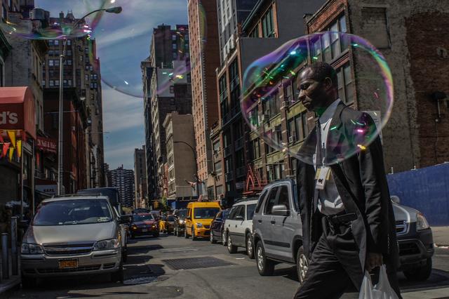 , 'New York from The Last Patrol,' 2013, Anastasia Photo