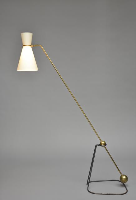 , 'Floor lamp G2,' 1950, Galerie Pascal Cuisinier