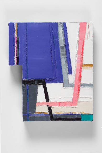, 'Super Spatial 7,' 2019, Slate Contemporary