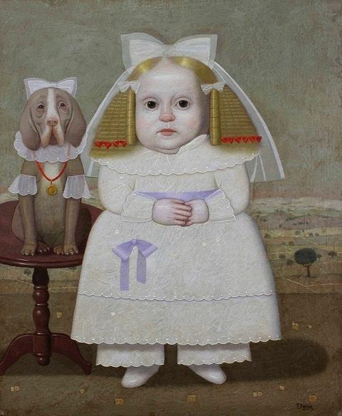 Juan F. Bejar, 'El Favorito', N/A, RJD Gallery