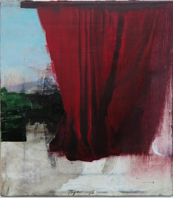, 'Studio #10,' 2015, Pop/Off/Art