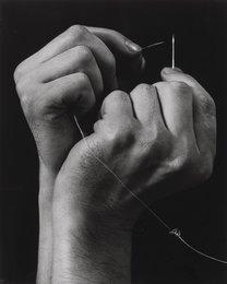 Hand Threading Needle